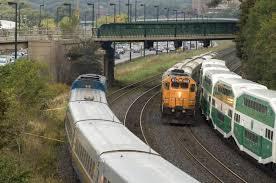 Air Transit Kitchener - go buys kitchener track west of georgetown toronto star