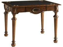 maitland smith game table maitland smith 3130 165 camden passage finished game table