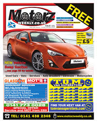issue 132 by motorz weekly issuu