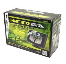Hitch Flag Hopkins 50002 Smart Hitch Camera And Sensor System