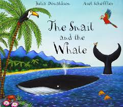 children halloween books the snail and the whale julia donaldson axel scheffler