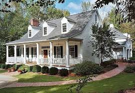 country homes designs plan 32533wp charming country home plan southern house plans