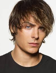 Hairstyles For Medium Hair For Men by Men Hairstyles