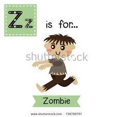cute children abc alphabet l letter stock vector 738788695