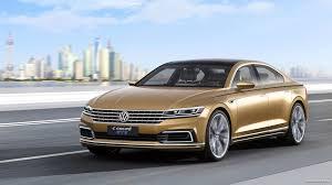 volkswagen coupe 2015 volkswagen c coupe gte concept caricos com