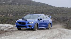 subaru wrx turbo 2015 2015 subaru wrx sti first drives
