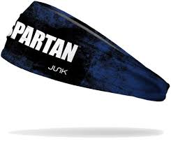 junk headbands junk spartan big lite headband edition spartan race