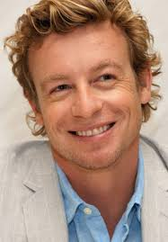 blond hair actor in the mentalist simon baker actor actores pinterest simon baker celebrity