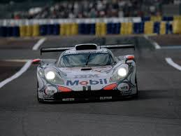 1998 porsche 911 gt1 infomation specifications weili