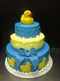 rubber ducky baby shower cake pin by gazhil jerez antonio on bizcochos babies