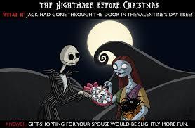Nightmare Before Christmas Meme - the nightmare before christmas what if comics