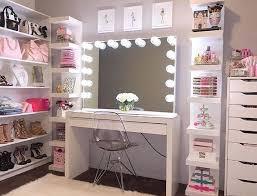vanity make up table pin by melissa koehler on liv room pinterest bedrooms vanities