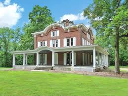 Basement For Rent In Annandale by C 1860 Italianate Annandale Nj Old House Dreams