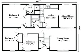 ranch homes floor plans ranch style house floor plans ranch house plans associated designs