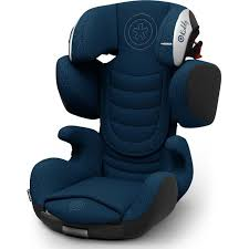 siege auto isofix 2 3 kiddy siège auto isofix groupe 2 3 cruiserfix 3 mountain blue