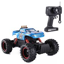 digger monster truck remote control monkey boy sewer rc