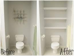 bathroom shelves ideas shelf the toilet shelving bathroom shelf unitbehind diy