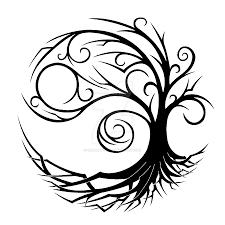 yin yang symbol drawing search things to wear
