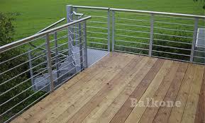 balkon metall balkone haus außen lofts