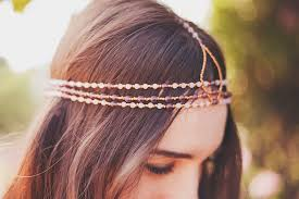 beaded headband craft diy beaded headband