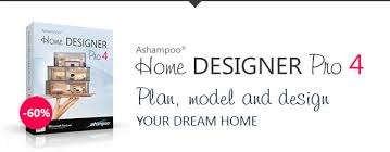 ashampoo available now ashampoo home designer pro 4 milled