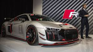 audi r8 wrapped 2017 audi r8 lms gt4 review top speed