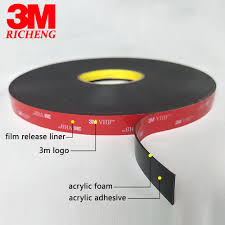 Anti Vibration Table by 3m Vhb Tape 5952 Anti Vibration Acrylic Foam Tape For Auto Parts