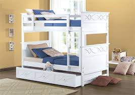White Pine Bunk Beds Bunk Beds With Storage White Wood Bunk Beds