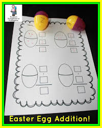 a kindergarten smorgasboard of adding and sight words the