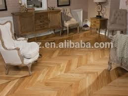 prefinished antique parquet oak engineered timber flooring