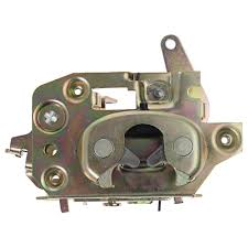 Door Latches Dynacorn M3616f Mustang Door Latch Assembly Driver Side 1969 1970