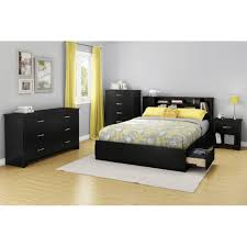 Queen Platform Beds With Storage Drawers - bed frames twin bed with drawers underneath king storage bed