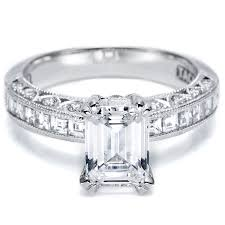 channel engagement ring tacori classic crescent ht2273sol12 channel engagement ring