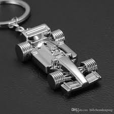 car rings images Car key chain ornament all wheel racing car keychains lovely f1 jpg