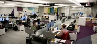 Open Floor Plan Office Space by Google Got It Wrong Is Aetna Paying The Price David Bressler