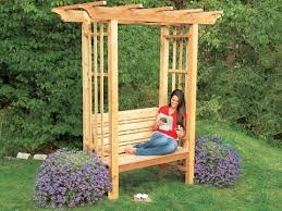 this old house picnic table how to build an arbor bench this old house youtube