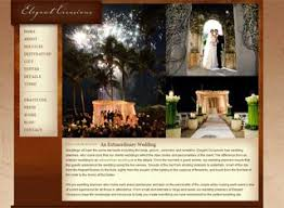 wedding planner website 99 best wedding and event planning website designs images on