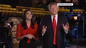 Image Host by Donald Trump Hosts U0027saturday Night Live U0027 Amid Protests Nbc News