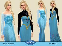 birba32 u0027s frozen elsa u0027s dresses