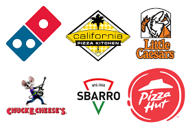 halloween pizza background the top 10 us pizza chains mental floss