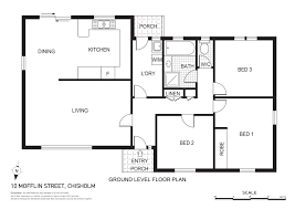 Picture Of A Floor Plan by Should I Get A Floor Plan Mccann Properties