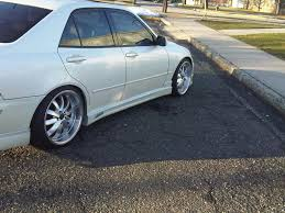 lexus is300 19 inch rims post pictures of your is300 with 19 s or 20 s page 3 clublexus