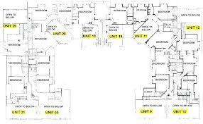floor plans for units apartment building plans unit apartment building plans apartment