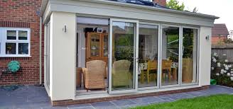 designing a home designing a home extension with bi fold doors