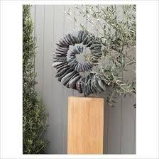 spiral rock sculpture no diy drill through stones thread wire