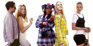 clueless costume clueless fashion mona may on the best looks from clueless