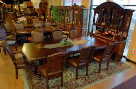 Mahogany Dining Room Furniture Buy Antoinette Mahogany Dining Table By Steve Silver From Www