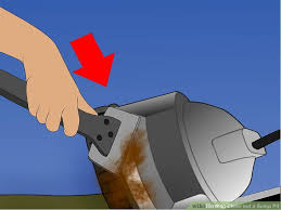 How To Install A Pedestal Sump Pump How To Clean Out A Sump Pit 10 Steps With Pictures Wikihow