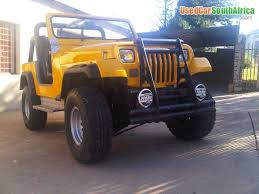 jeep body for sale 1987 jeep willys used car for sale in pretoria east gauteng south