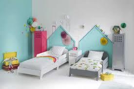 chambre a partager comment faire partager une chambre à 2 ou 3 enfants auchan et moi